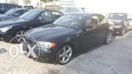 Bmw 128 M package full options red interior ajnabieh very clean