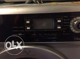 samsung washer -dryer for sale.