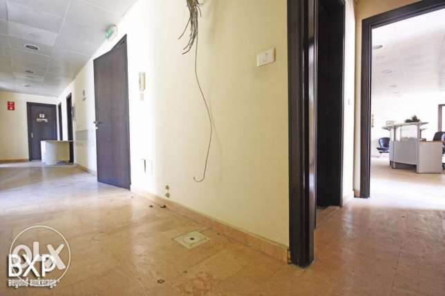 435 SQM Office for Rent in Beirut, Adlieh OF4187