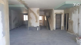 265m2 apartment for sale mansourieh