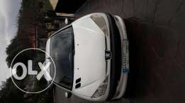 peugeot 206 manual supper ndife bi 3500 $