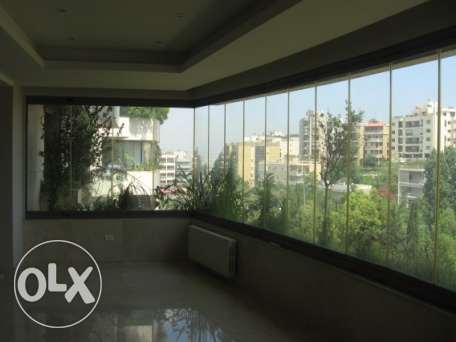 325 sqm apartment for sale in Martakla Hazmieh, Baabda- VIEW