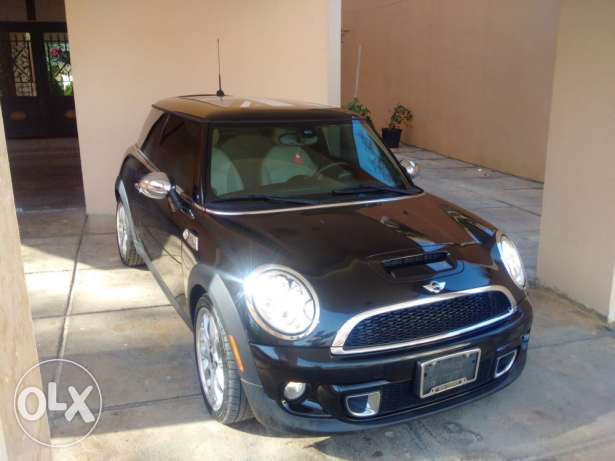 cooper S 2011 full 18000$ can be trade to another car خلدة -  5