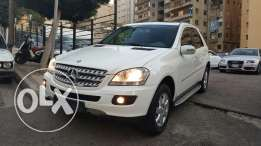 Ml 350 4 Matic model 2007