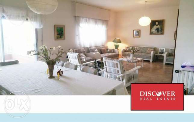 Exclusive Apartment for rent in Dahr Souane