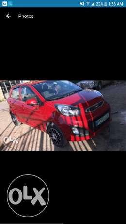 Kia for sale 5500