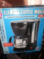 12volt coffee machine