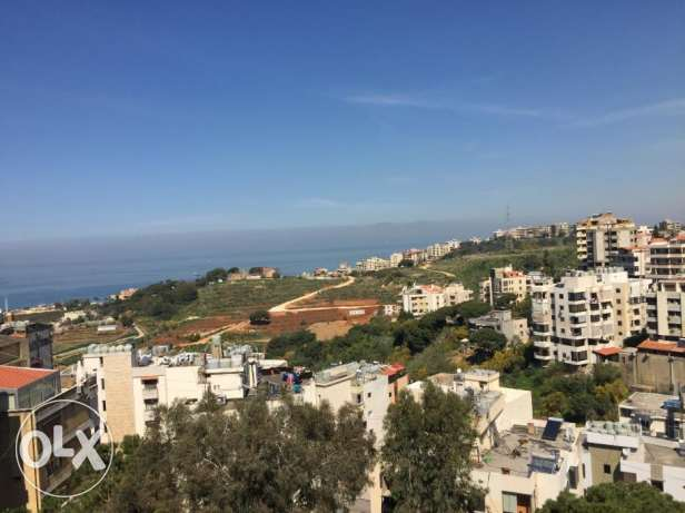 Naccache Apartment for sale 145m 225000$