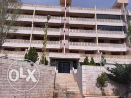faraya apartement chalet for rent