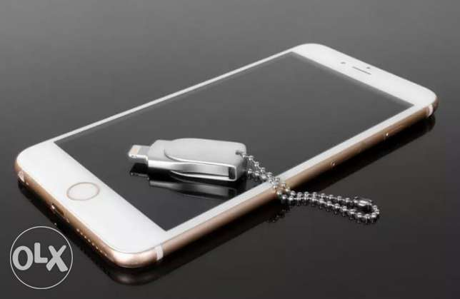 Iflash usb for iphone