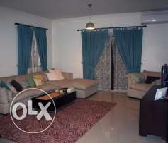Beautiful Furnished Apartment in Hazmieh for Rent