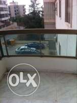 apartment for rent bchemoun el made rid