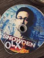 Bluray Snowden Movie