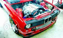 BMW E36 For Sale
