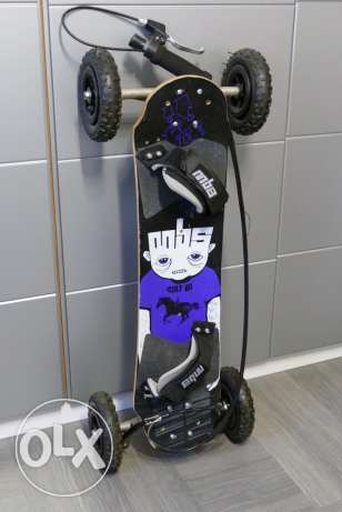 MBS COLT 90 mountain board