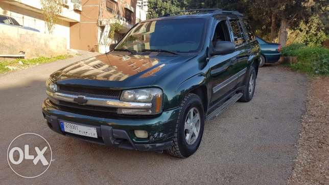 Trailblazer 2002 v6
