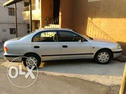 Toyota carina E 1996 gd condition for sale