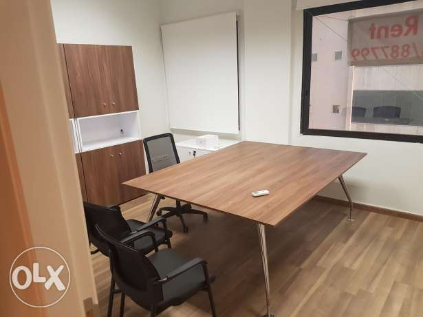 Office in Antelias for rent