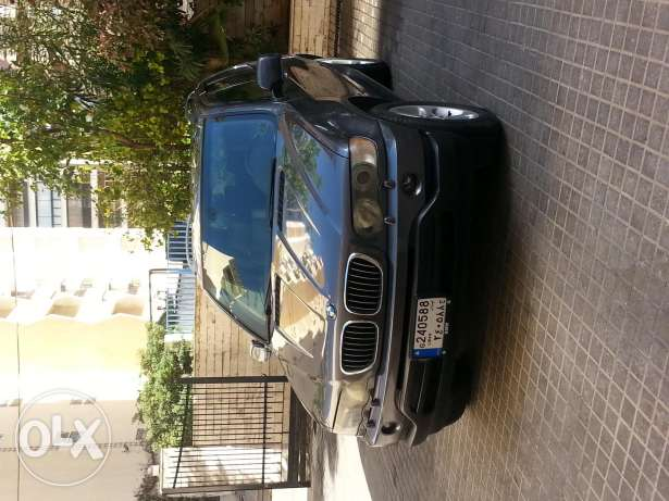 X5 model 2003 ( 3.0 ) for sale