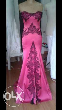 (NEW) evening dress كسروان -  1