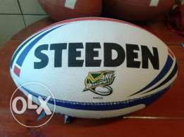 rugby steeden ball