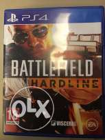 battlefield hardline for sale or trade on any ps4 game