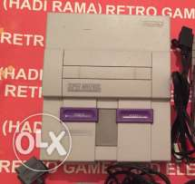 super nintendo working 100%