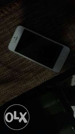 iphone 5 for sale حارة حريك -  1