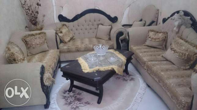 salon for sale! راس  بيروت -  2