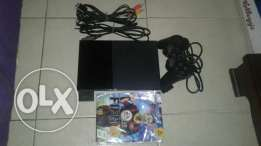 Play station 2 ndife
