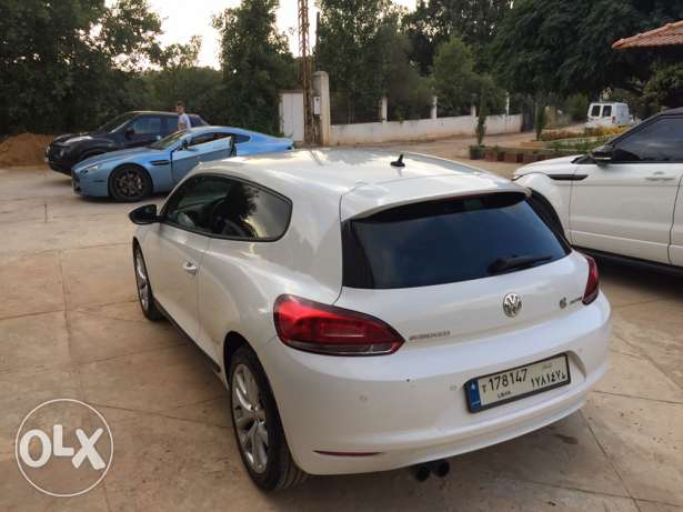 scirocco 1 owner (Quick sell)