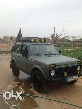 For sale lada 2007
