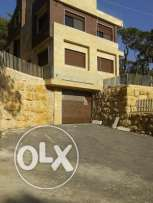 Brand new villa for sale dahr el souan