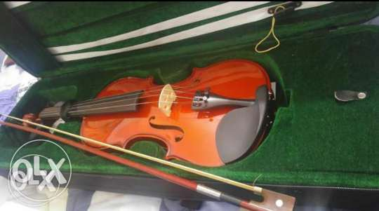 New violin for sale