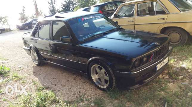 BMW For sale سن الفيل -  5
