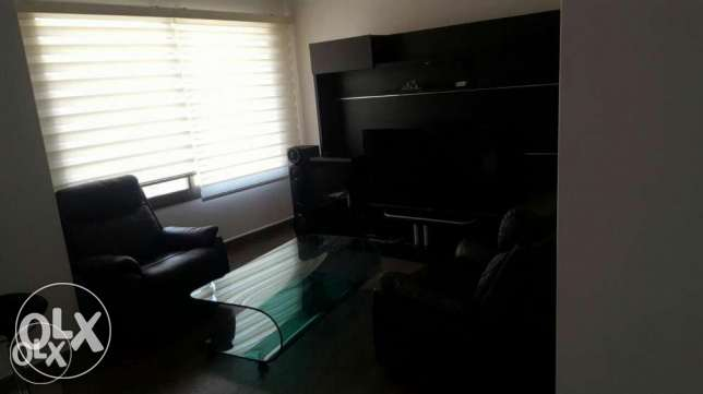 160 m fully furnished apartment for rent in antelias انطلياس -  5