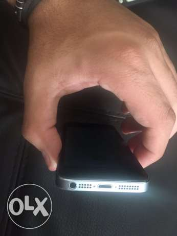 iphone5s 16gb المرفأ -  4