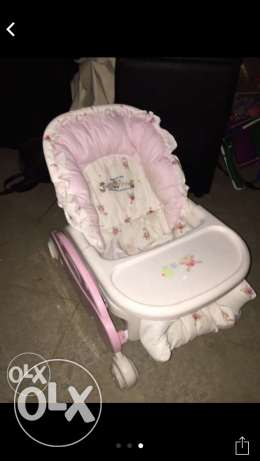 for sale chair for babies from 0 to 3 years good conditon