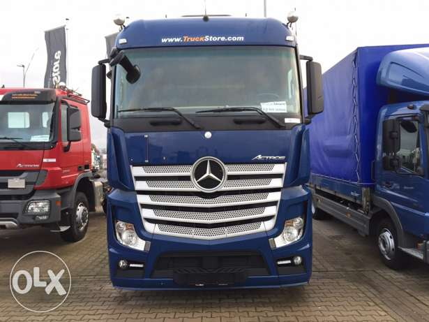 2545 Actros صور -  1