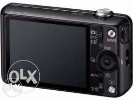 high quality sony camera as new