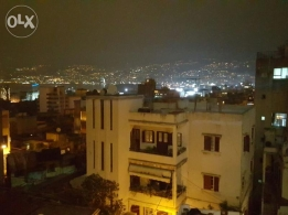 appartment in achrafieh for sale 160m2