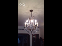 Chandiller in Very good condition for sale