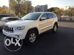grand cherokee low mileage