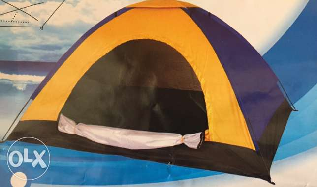 Tent. for sale