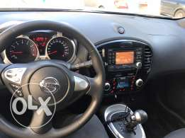 Nissan juke, 26000 km, shirkeh lebnen , one owner