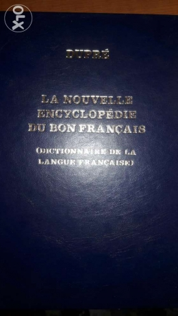 Encyclopedie dupre