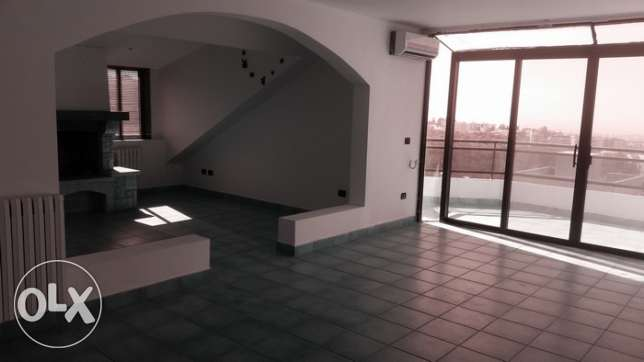 Deluxe Apartment Rental Mansourieh 190sqm, for only 750$/month