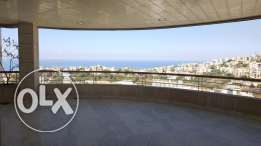 Luxurious Apartment for Rent in Mtayleb