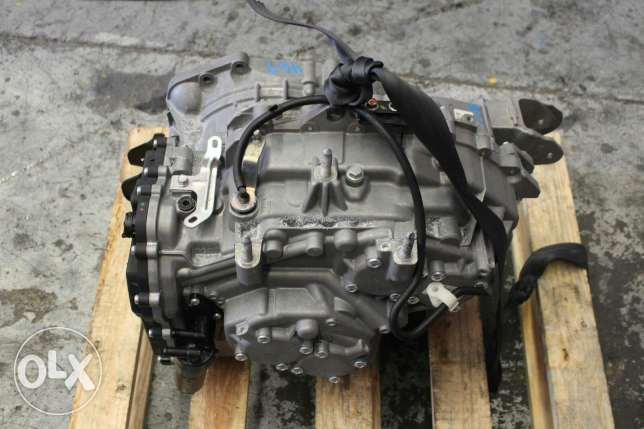 Evolution evo X 10 Complete SST transmission