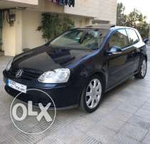 "Golf 5 GL 1.6 Elmaniye Vitesse "" Super Ndife """
